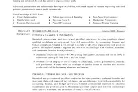 car washer resume sample technical skills examples for resume
