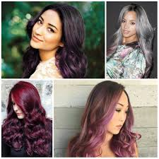 Purple Hair Style purple hair color inspiration for 20162017 page 3 best hair 6264 by wearticles.com
