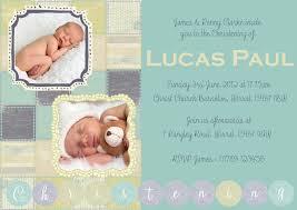 Baby Boy Christening Invitation Template Valid Christening