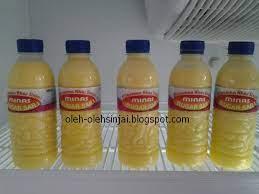 Minas Si Kuning Manis Dari Sinjai Daenggassing Com
