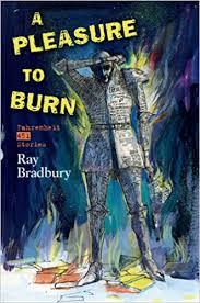 follow the author ray bradbury