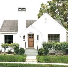 White Painted Brick House White Brick House Cute Cottages Archives Cottage  Life Today A Painted White . White Painted Brick House ...