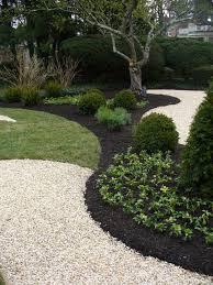 white river rock landscaping beautiful home large garden rocks decorative landscaping rocks black