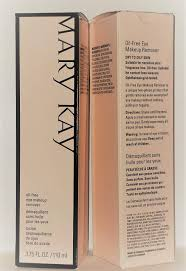 mary kay oil free make up removers 3 75 ounce 2 pack