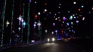 Girvin Road Christmas Lights Girvin Road Lights 2016 Youtube