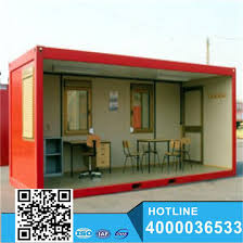 container office design. Modern Design Flatpack 20ft Container Office