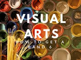 Visual Art Major How To Get A Band 6 In Visual Arts By An Artexpresss 2018 Member