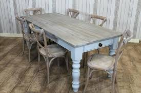 distressed gray dining table cool distressed dining tables distressed round dining table distressed grey