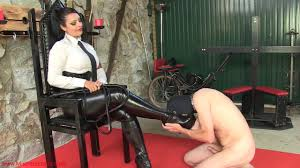 Female Domination World Popular femdom collection