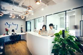 offices ogilvy. Ogilvy Opens Shenzhen Office To Capture Opportunities From China\u0027s Silicon  Valley Offices Ogilvy P