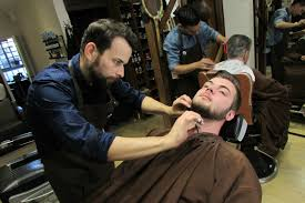 Coiffure Homme Formation