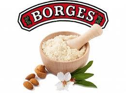 Миндальная мука <b>BORGES</b> для кондитерских производств (10 кг ...
