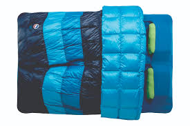 Sierra Designs Double Sleeping Bag The Best Sleeping Bags For Couples Mens Journal