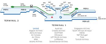 frankfurt international (fra) airport map united airlines Antigua Airport Map frankfurt international (fra) airport map antigua airport terminal map