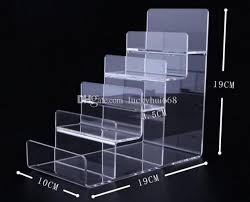 Acrylic Product Display Stands Inspiration 32 Layers Wallet Display Stand Acrylic Purse Display Rack Watch