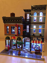 lego lighting. Image Is Loading LEGO-Creator-Expert-Modular-Building-Lighting-LED-kit- Lego Lighting Y