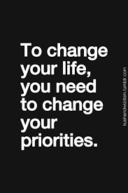 Lovely Quotes About Life Best 48 Best Priority Quotes And Sayings