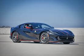 FOR SALE: 2018 Ferrari 812 Superfast | For Sale