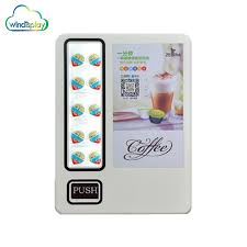 Vending Machine Accounting Custom 48 Hours Vending Machine CoffeeCoffee Vending Machine For Instant