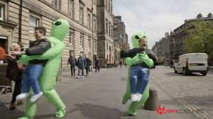 <b>ALIENS</b> | MorphCostumes - YouTube