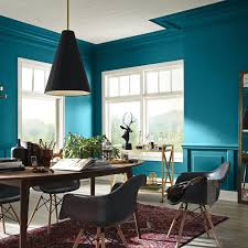 made their mark this year with trends ranging from rich and vibrant colors to more muted tones here are our favorite interior paint colors of 2018