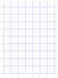 Large Graph Paper Template Large Print Graph Paper Nyani Co