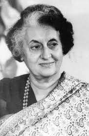 dynasty in democracy frontline indira gandhi