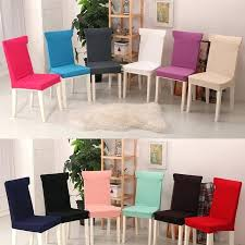 dining room chair covers knitting elastic stretch spandex jacquard chair covers for weddings holiday kitchen