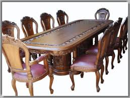 expensive wood dining tables. Table Exquisite Expensive Wood Dining Tables 23