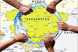 Вода в Центральной Азии дороже нефти: где выход? » Русские в ...