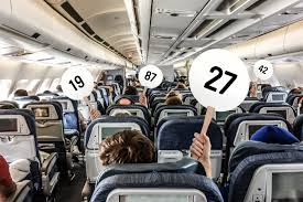 Flight And Travel How To Win A Seat Upgrade Auction Money