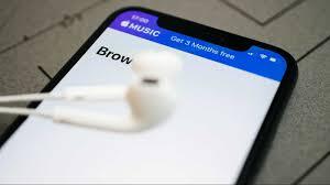 Und sogar unter den kostenlosen apps sind einige echte. 10 Best Apps To Get Free Music On Iphone Esr Blog