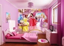 10 fun cartoon character kids bedroom
