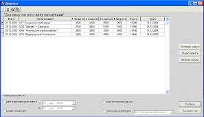 Автоматизированная информационная система АИС учета производства  задача по програмированию