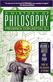 Amazon.com: A History of Philosophy, Vol. 1: Greece and Rome ...