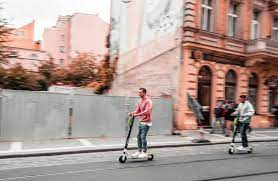 all electric scooter laws you should