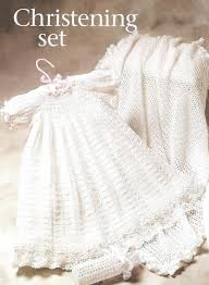 Free Crochet Christening Gown Patterns Awesome Inspiration Design