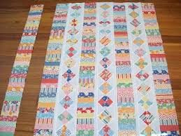 Scrap Quilt Patterns Fascinating What A Great Scrap Quilt Pattern This Is A Great Pattern If You