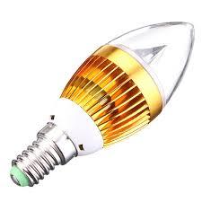 e12 e14 e27 b22 dimmable 4 5w led chandelier candle light bulb 220v