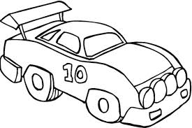37 Car Color Pages Free Printable Car Coloring Pages To Print Color