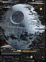 Visual Size Comparison Of Sci Fi Spaceships Interestingasfuck