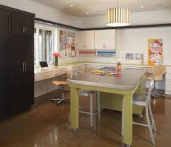 lighting craft room design. perfect craft craft room design ideas basement contemporary with drum pendant wrapping  paper station ceiling lighting on lighting room design h