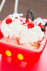 The 15 Most Delish Foods At Magic Kingdom Disney Pinterest