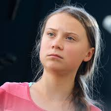 Attacks on Greta Thunberg Come from a Coordinated Network of Climate Change  Deniers | Teen Vogue