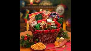 cookie gift baskets by thefoodventure