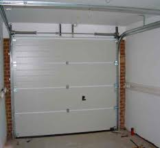 images pictures of how to install a hormann sectional garage door diy uk