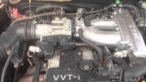 Lexus Gs300 engine noise - YouTube