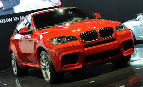 2010 BMW X6 M Road Test | Review | Car and Driver