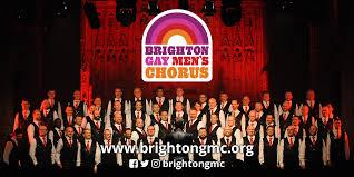 Brightons gay mens choir last choir