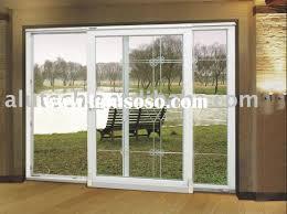 Glass Sliding Walls Door Exterior Glass Sliding Doors For Beautiful Sliding Glass